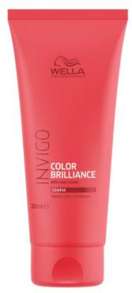 Invigo Color Brilliance Vibrant Color Conditioner Coarse