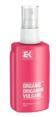 Organic Origanum Vulgare
