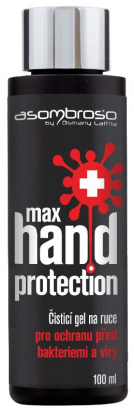 Max Hand Protection 100 ml