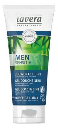 Hair PRO Men Sensitiv Shampoo 3in1