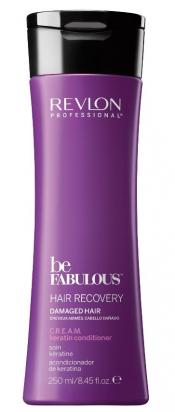 Be Fabulous Damaged Cream Keratin Conditioner