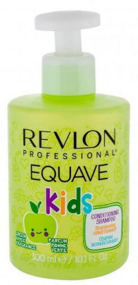 Equave Kids 2in1 Hypoallergenic Shampoo