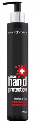 Max Hand Protection 250 ml