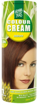 Colour Cream Auburn 4.56