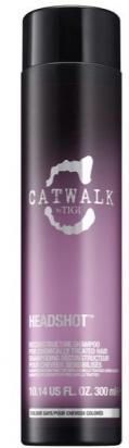 Catwalk Headshot Reconstructive Shampoo
