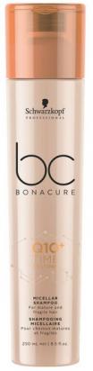 BC Bonacure Q10+ Time Restore Micellar Shampoo