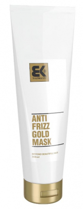 Anti Frizz Gold Mask