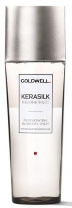 Kerasilk Reconstruct Regeneration Blow-Dry Spray