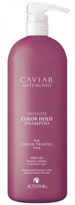 Caviar Infinite Color Hold Shampoo MAXI