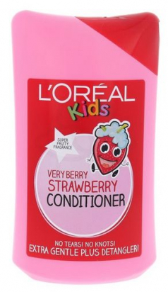 Kids Very Berry Strawberry Conditioner