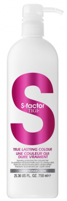 S-Factor True Lasting Colour Conditioner MAXI