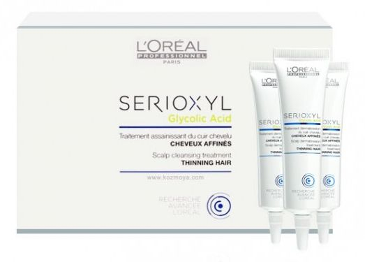 Serioxyl Scalp Cleansing Treatment