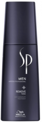 SP Men Remove Tonic