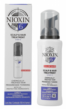 Scalp & Hair Treatment 6