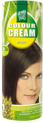 Colour Cream Brown 4