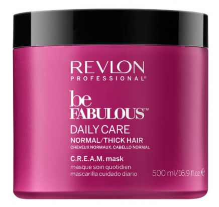 Be Fabulous Normal/Thick Cream Mask MAXI