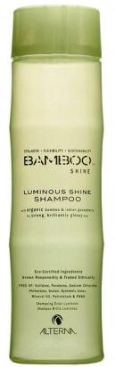 Bamboo Luminous Shine Shampoo