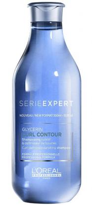 Série Expert Curl Contour Shampoo