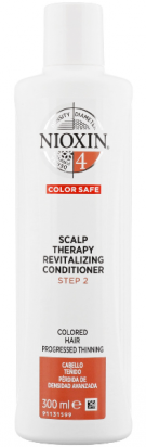Scalp Therapy Revitalizing Conditioner 4