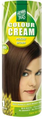 Colour Cream Mocha Brown 4.03