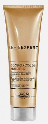 Série Expert Nutrifier Creme Brush