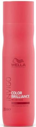 Invigo Color Brilliance Color Protection Shampoo Coarse