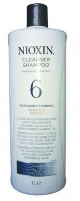 Cleanser Shampoo 6 MAXI