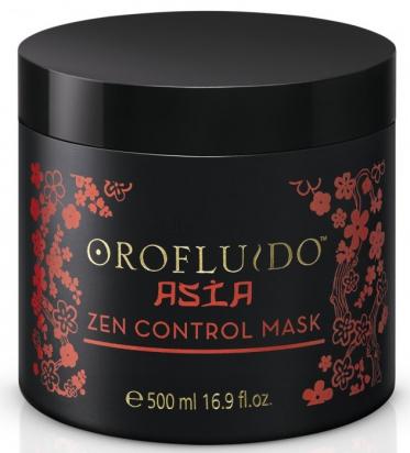 Orofluido ASIA Zen Control Mask MAXI