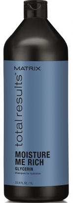 Total Results Moisture Me Rich Shampoo MAXI