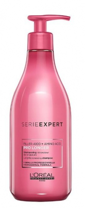 Série Expert Pro Longer Shampoo 500 ml