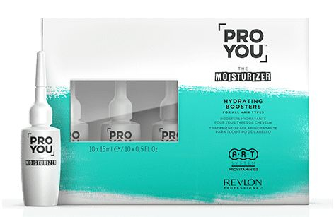 Pro You The Moisturizer Hydrating Boosters