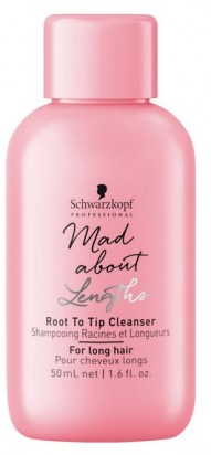 Mad About Lengths Root To Tip Cleanser MINI