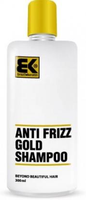 Anti Frizz Gold Shampoo