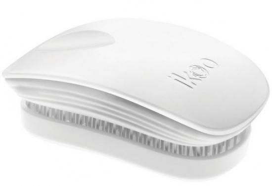 Classic Pocket Brush White