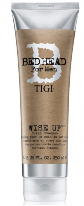 B For Men Wise Up Scalp Shampoo