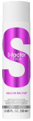 S-Factor Health Factor Conditioner