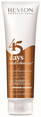Revlonissimo 45 Days Intense Coopers