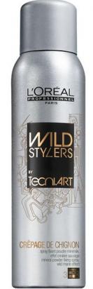 Tecni.Art Wild Stylers Crépage De Chignon