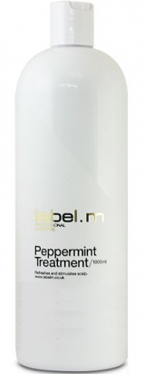 Peppermint Treatment MAXI