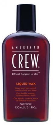 Liquid Wax