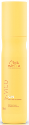 Invigo Sun UV Hair Color Protection Spray