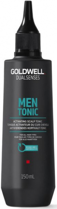 Dualsenses Men Activating Scalp Tonic