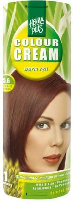 Colour Cream Warm Red 5.6