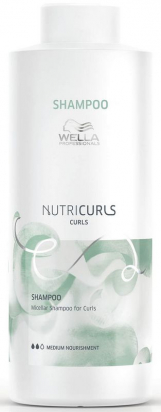 Nutricurls Micellar Shampoo Curls MAXI