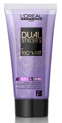 Tecni.Art Dual Stylers Sleek & Swing
