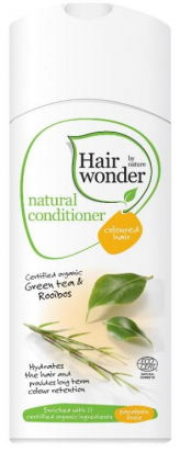 Natural Conditioner Coloured Hair