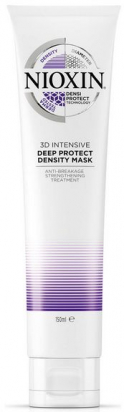 3D Intensive Deep Protect Density Mask
