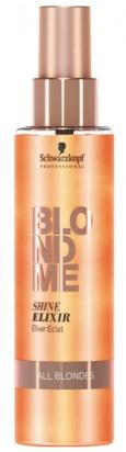 Blond Me Shine Elixir All Blondes