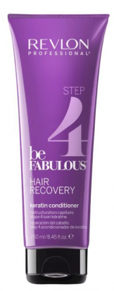 Be Fabulous Hair Recovery Step 4 Keratin Conditioner