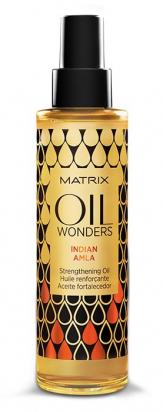 Oil Wonders Indian Amla Strengthening Oil